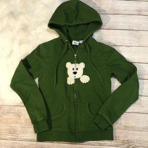 Paul Frank hooded sweatshirt size M (8/10)